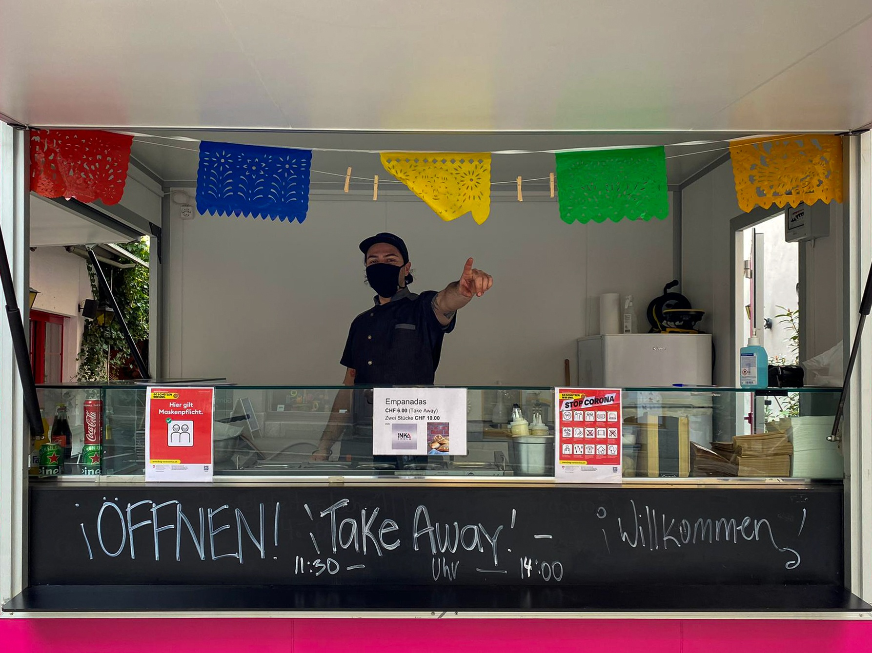 Food truck – Pikante Luzern – 010